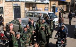 Tướng Syria chỉ thẳng Mỹ đứng sau vụ tấn công khủng bố và bắn hạ máy bay Syria