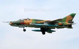 Sina: Ở Trường Sa năm 1988, Su-22 Việt Nam đã khiến Hải quân Trung Quốc hết sức e ngại