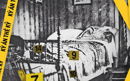 """Kỳ án thế kỷ: Vụ án giết người, uống máu gây ám ảnh thành phố Thụy Điển, tạo nên truyền thuyết về """"ma cà rồng Atlas"""""""