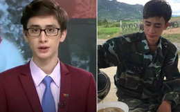 MC ngoại quốc đẹp trai của VTV bất ngờ từ bỏ truyền hình để làm nông dân