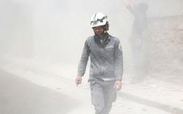Tổng thống Syria: 'Tổ chức Mũ bảo hiểm trắng chỉ có lựa chọn đầu hàng hoặc bị tiêu diệt'