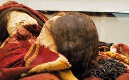 Phát hiện chất độc trên xác ướp thiếu nữ Inca: Nhiều bí mật hé lộ