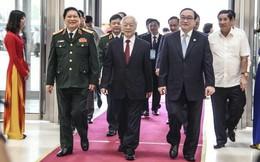 Kỷ niệm 10 năm điều chỉnh địa giới hành chính Thủ đô