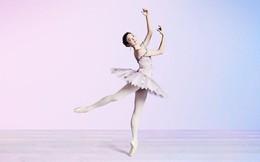 Khám phá chế độ ăn uống khoa học để có được thân hình mảnh mai, uyển chuyển như các vũ công ballet