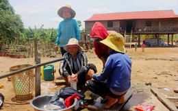 """Bên trong ngôi làng """"5 không"""" trên đỉnh Cheng Leng có gì đặc biệt?"""
