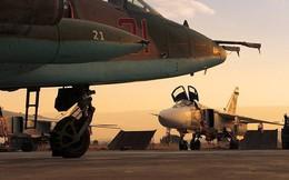 Căn cứ Hmeymim ở Syria bị UAV tập kích, phòng không Nga lập tức nã đạn tiêu diệt