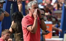 """Mourinho: """"Nếu là các bạn, còn lâu tôi mới bỏ tiền ra xem Man United đá"""""""