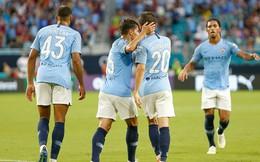 Ngược dòng ngoạn mục, Man City hạ gục Bayern Munich