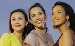 HHVN 1998 Ngọc Khánh đọ vẻ trẻ trung cùng 2 siêu mẫu đình đám một thời trong sinh nhật tròn 42 tuổi