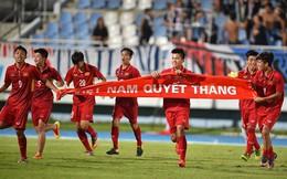 BOX TV trực tiếp: U16 Việt Nam vs U16 Campuchia (15h00)