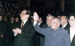 Vì sao Đặng Tiểu Bình chọn ông Giang Trạch Dân làm người kế nhiệm?