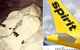 Mùi tất thối khiến máy bay phải hạ cánh khẩn cấp, hành khách nhập viện vì nghi hít phải khí độc