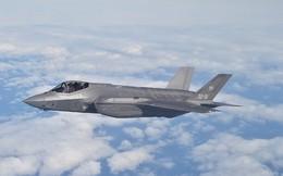 Chiến đấu cơ tàng hình Mỹ F-35 bị radar dân sự 'bắt sống'