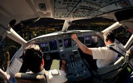 Hàng không tương lai chỉ có 1 phi công?
