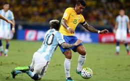 Messi đã nói gì khiến tuyển thủ Brazil không dám sút phạt?