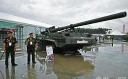 Lý do quân đội Nga quyết định tái biên chế siêu pháo tự hành 42 tuổi 2S7