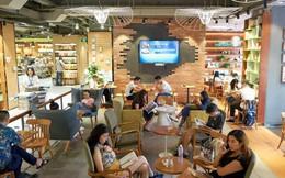 Cà phê sách bỗng lên ngôi và trở thành điểm đến ưa thích của giới trẻ Trung Quốc