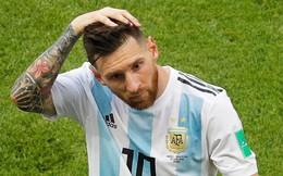 Hết nhảy sông, thêm fan Messi đóng cửa tự vẫn