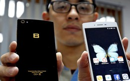 Asanzo sẽ cho ra đời mẫu smartphone mới mỗi quý, Bkav úp mở sắp có siêu phẩm, Vingroup đang gấp rút sản xuất: Ai có khả năng truất ngôi vương của Samsung?