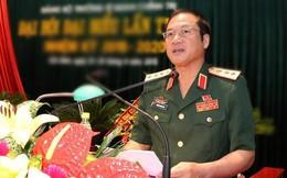 """Bộ Quốc phòng khẳng định """"chưa có việc Thượng tướng Phương Minh Hòa bị bắt"""""""