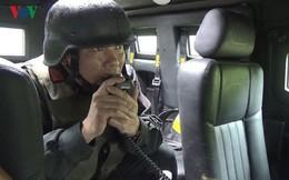"""Hai két sắt bên trong nhà """"ông trùm ma túy"""" Nguyễn Thanh Tuân đựng những gì?"""