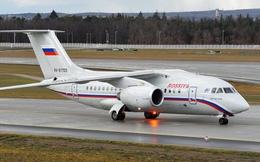 Chiến đấu cơ đặc biệt của Nga bay qua Thổ Nhĩ Kỳ đến căn cứ Syria