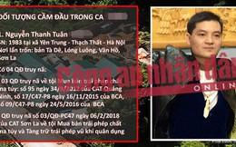"""Điểm mặt những đàn em lĩnh án tử của """"ông trùm"""" Nguyễn Thanh Tuân"""