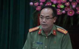 Công an Hà Nội: Người đàn ông tự thiêu bị bỏng toàn diện 77%