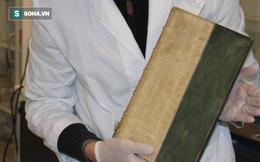 Độc tố chết người vừa được tìm thấy trong 3 cuốn sách cổ ở châu Âu: Nó nguy hiểm mức nào?