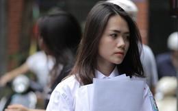 Chấm thi THPT Quốc gia 2018: Đã có bài thi bị điểm liệt 0, 1 và xuất hiện điểm 9.5 môn Ngữ Văn