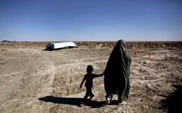 Israel bị tố 'cướp nước trong mây' khiến Iran bị hạn hán