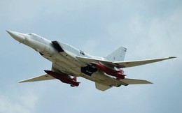 Nga tính thử siêu tên lửa Kinzhal trên 'sát thủ tàu sân bay' Tu-22M3