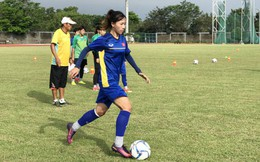 6 lần sút tung lưới Indonesia, Việt Nam khởi đầu mĩ mãn tại giải Đông Nam Á