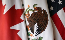Mexico, Canada toan tính gì sau khi Mỹ hoãn ký thông qua NAFTA?