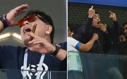 Chưa nguôi nỗi buồn World Cup, Argentina lại náo loạn vì đề nghị kỳ quặc của Maradona