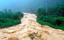 Mưa dông bao trùm cả nước ngày đầu tuần, miền Bắc đối mặt lũ quét, sạt lở đất