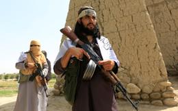 """Mỹ sẽ trao lại """"một phần"""" Afghanistan cho Taliban"""