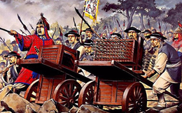 Trận Hạnh Châu: 2.300 lính Triều Tiên làm nên kỳ tích trước 3 vạn quân Nhật!