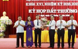 Sau phiên họp bất thường, Bí thư tỉnh uỷ Thái Bình thôi giữ chức Chủ tịch tỉnh
