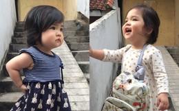"""Cô bé khiến cả chục nghìn dân mạng """"rung rinh"""" vì loạt ảnh đời thường quá dễ thương"""