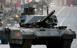 """Tại sao Nga """"ruồng bỏ"""" siêu tăng T-14 Armata?"""