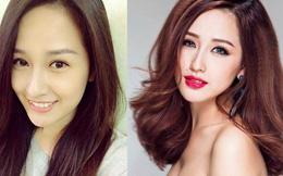 """Lột bỏ lớp phấn son dày cộm, mỹ nhân nào của showbiz Việt được xướng danh """"nữ thần mặt mộc""""?"""