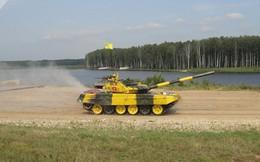 Đại tá xe tăng VN: Nga-Trung có âm mưu lớn tại Tank Biathlon 2018 - Hơn cả đấu tăng?