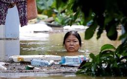 Những trận lũ lụt lớn nhất Việt Nam trong 20 năm qua