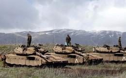 Nga thẳng thừng từ chối yêu cầu bắt Iran rút khỏi Syria của Israel