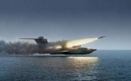 """Nga chốt thời gian ra mắt bản sao của """"Quái vật biển Caspi"""""""