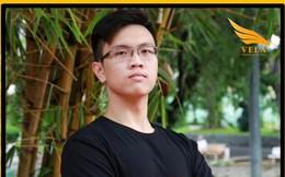 Nam sinh TP.HCM viết bài luận về bố giành học bổng hơn 1 triệu USD