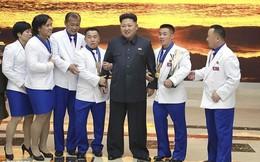 Giới chức Indonesia sang tận nơi mời ông Kim Jong-un dự Asian Games