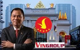 Thấy gì qua kết quả kinh doanh 6 tháng đầu năm của Vingroup?