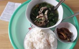 Khoe may mắn vì được mẹ chồng nấu cơm ngon trong kỳ ở cữ, nàng dâu Sài Gòn chẳng ngờ làm nổ ra tranh cãi